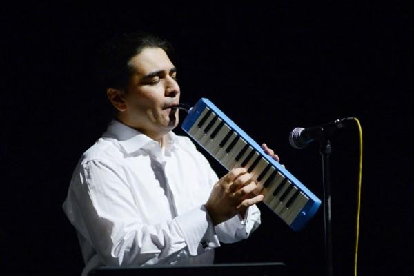 سامان احتشامی: به زودی مجموعهای از موسیقی فیلمهای خاطرهانگیز را منتشر میکنم